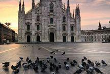 Uè Milan!