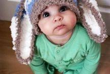 Cute kids stuff! / by Monirea Harvey