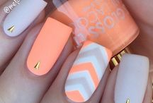 Fluor nails