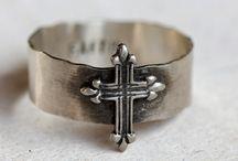 jewelry / by Bryana Smith