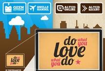 Infographics / Genoeg inspiratie opgedaan? Bezoek dan eens onze website: www.drukwerkdeal.nl