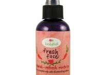Facial Care / Facial care items of all sorts from Indie Beauty Network members.