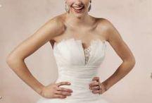 Suknia ślubna / wymarzone kreacje