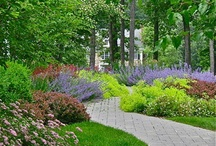 LOVE - Garden