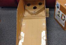 Cardboard Challenge