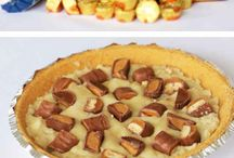 Best pie cookie dough pie full of candy