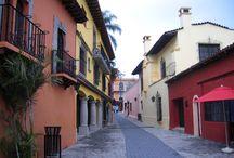 Cuernavaca,  Morelos. ♥ / by Mollie Johnson