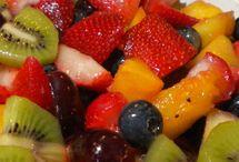 fruit / by Jill Fleck-Bernhagen