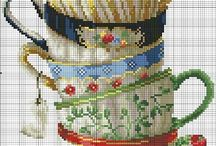 Craft / Cross Stitch xxx