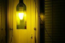 Lamppu/Lasi