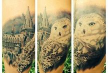 tatoo hp