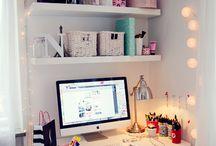Escrivaninhas Fofíneas