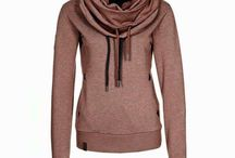 Hoodies & Sweatshirts / OhYoursFashion offer various fashion hoodies for women: Korean style, solid color and color block hoodies for your choice, there will be one suit for you.