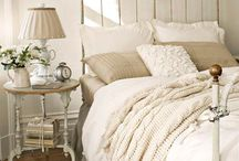 Master Bedroom / by Courtney McElhaney Peebles