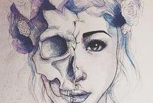 Creative || Drawings