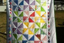 Baby Quilts and Other Baby Stuff / by Kimberly Riley Estell