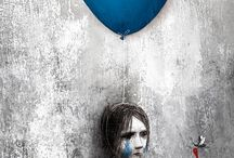 Gabriel Pacheco - illustrations