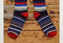 Ponožky STRIPES