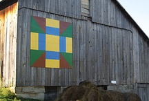 Quilt Barns of Vinton County