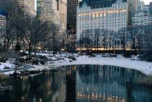 NYC :) ♡
