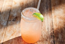 Happy Hour! / Our favorite looking drinks and settings