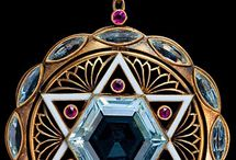 Hebrew Jewellery