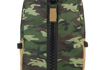 ONECOLOR BAG COLLECTION / ➞ http://shop.supe-design.com/en/collection/day-bag-collection/megazip.html
