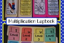 Lapbook / by Tina Raes
