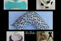 baby bandana bibs and accessories