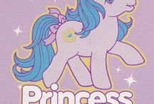 My little pony/unicorn Tattoo Ideas