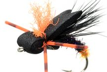 Fly Tying: Dry Flies