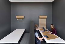 Office spaces that breed creativity