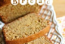 Breads / by Rachel Becker