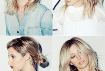 Ashley Tisdale. ♡
