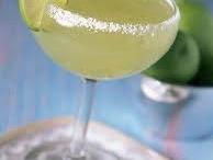 Margarita stuff! / Lime!