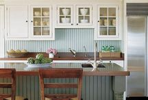 kitschy kitchen / by Stacey Riggle