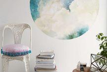 Inspiração: quartos