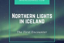 Travel: ICELAND