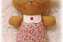 DIY Soft toy and baby sewing ideas