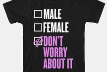 Feminism, sexuality, design.
