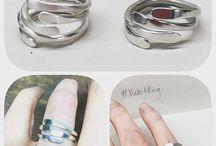 Jewellery workshops