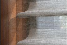 Rolgordijnen - Twist - Silhouettes / Met rolgordijnen, Twist (duo rolgordijn) en Silhouettes kunt u perfect de lichtinval in uw kamer bepalen. Van compleet verduisterend naar transparant en ook wat betreft dessin zijn de mogelijkheden eindeloos.