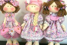 Bonecas Russa