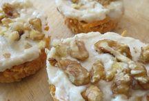Cakes, Cheescakes, Cupcakes, Pies & Tarts: Gluten-Free