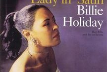 Billie Holiday Turns 100 (1915-59) / The greatest recorded artist of all time: Billie Holiday.  / by modern man
