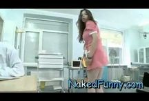 Naked and Funny / Naked and Funny