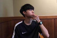 한국 남자