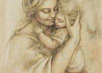 Γιορτή της μητέρας / Εικόνες διάφορες για την γιορτή της μητέρας