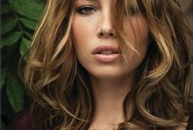 Hollywood Hairstyling Ideas / Get the latest look of your favourite star!