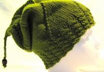 CRAFT: Knitting